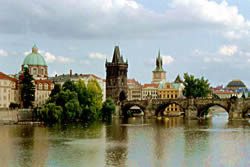 Charles Bridge - Karluv Most